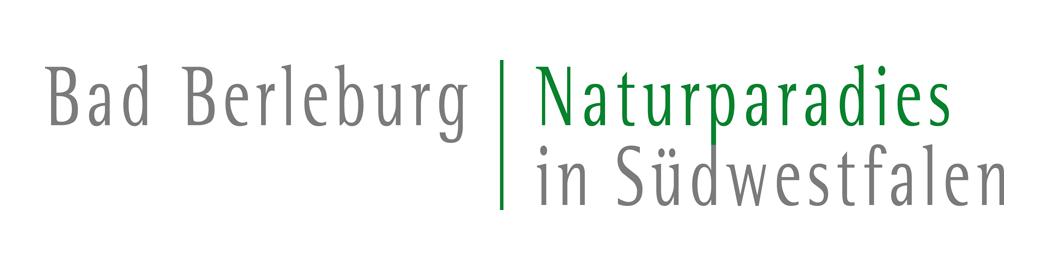 LogoBad Berleburg  - Naturparadies in Südwestfalen