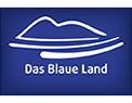 LogoDas Blaue Land erleben!