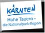 LogoHohe Tauern Kärnten