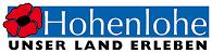 LogoTouristikgemeinschaft Hohenlohe