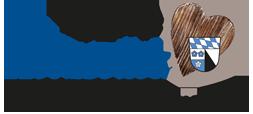 Logo#rauszeit in Bayerns Herzstück
