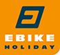 Das ebike holiday Tourenportal