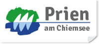 LogoPrien am Chiemsee